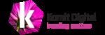 Kornit Digital Bonding Matters Logo