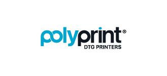 Polyprint DTG Printers Logo
