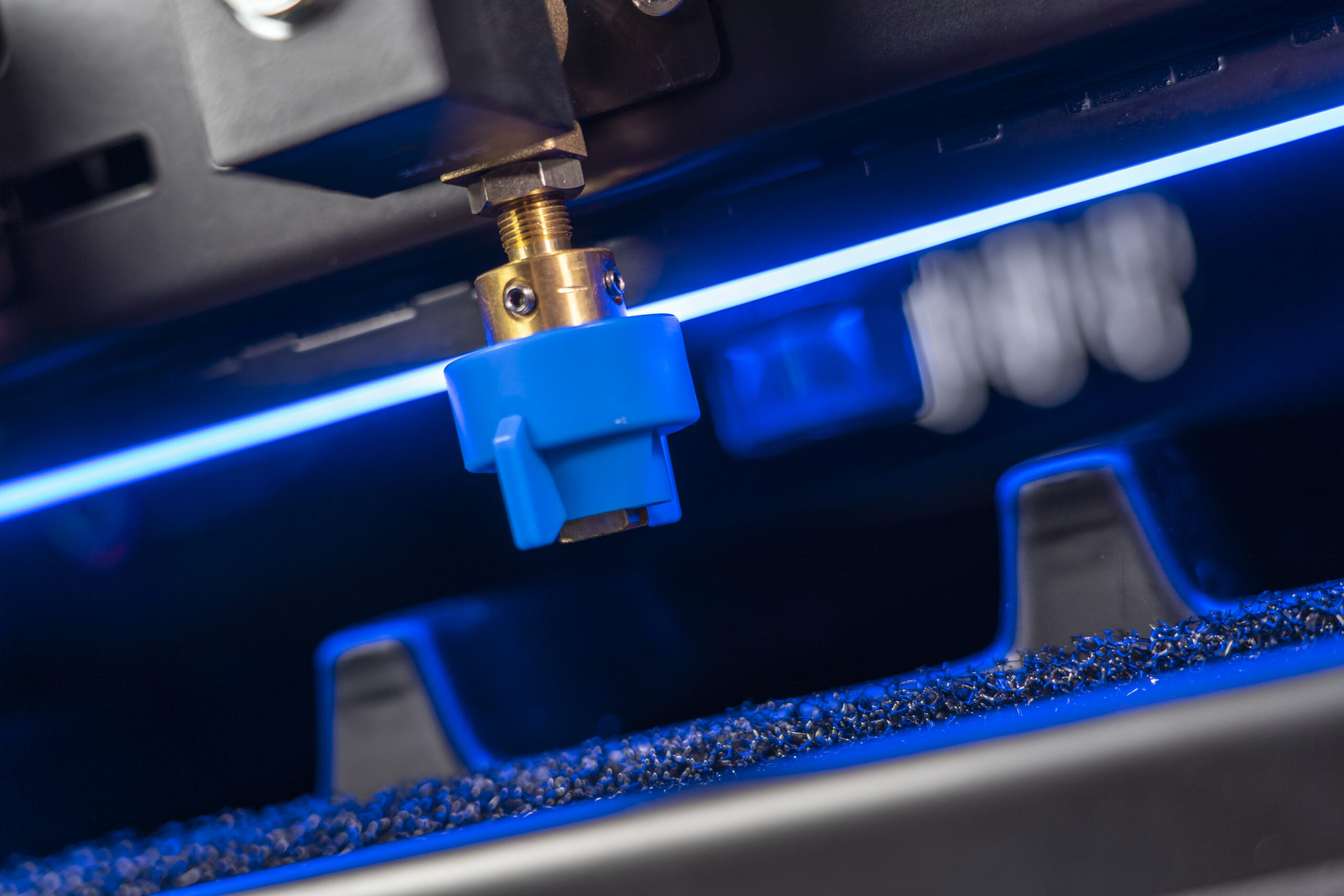 Polyprint Pre-treater Pro Nozzle Heads