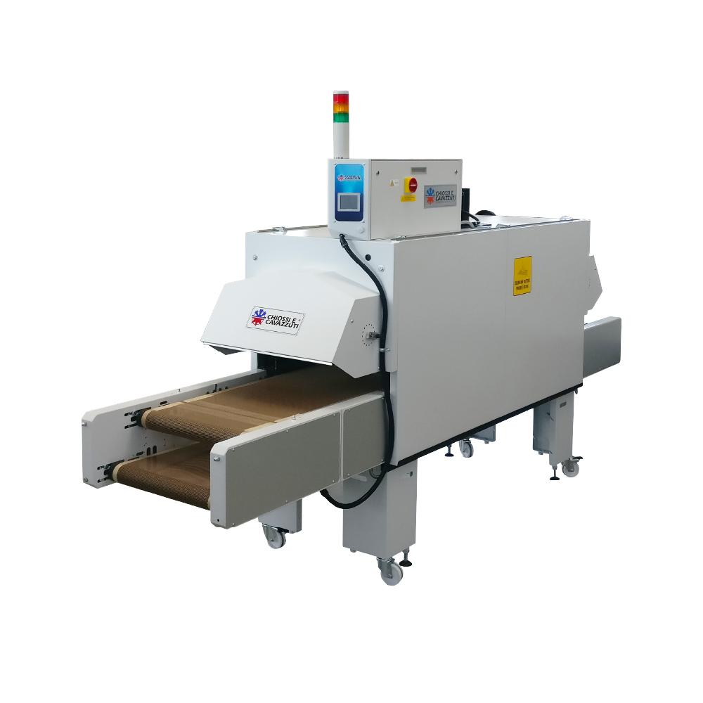 Chiossi e Cavazzuti Ace 600 Textile Dryer