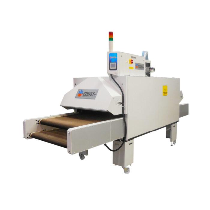 Chiossi e Cavazzuti Ace 950 Textile Dryer