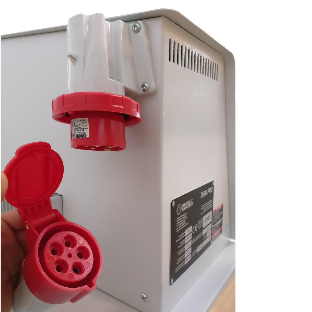Chiossi e Cavazzuti Dido Pro Textile Dryer