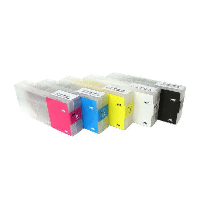 Polyprint Dupont Sealed Cartridges