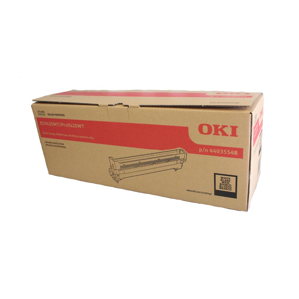 OKI PRO9420WT ES94X0 A3 Printer White Cartridge Drum