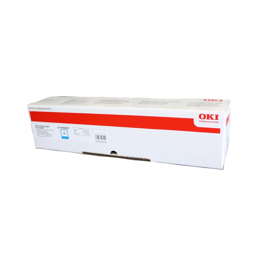 OKI PRO9420WT ES94X0 A3 Printer White Toner