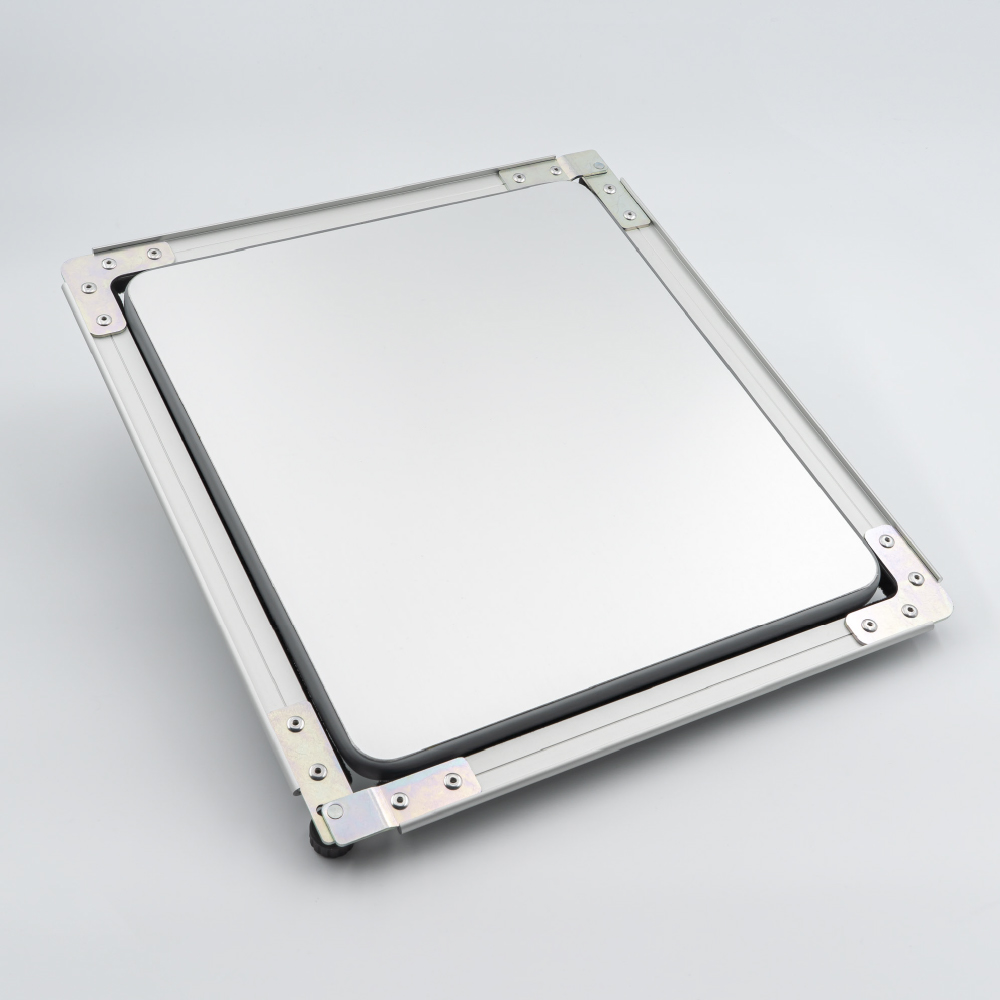 Texjet Polyprint Echo2 Snap-On Platen 33x27cm for Hoodies