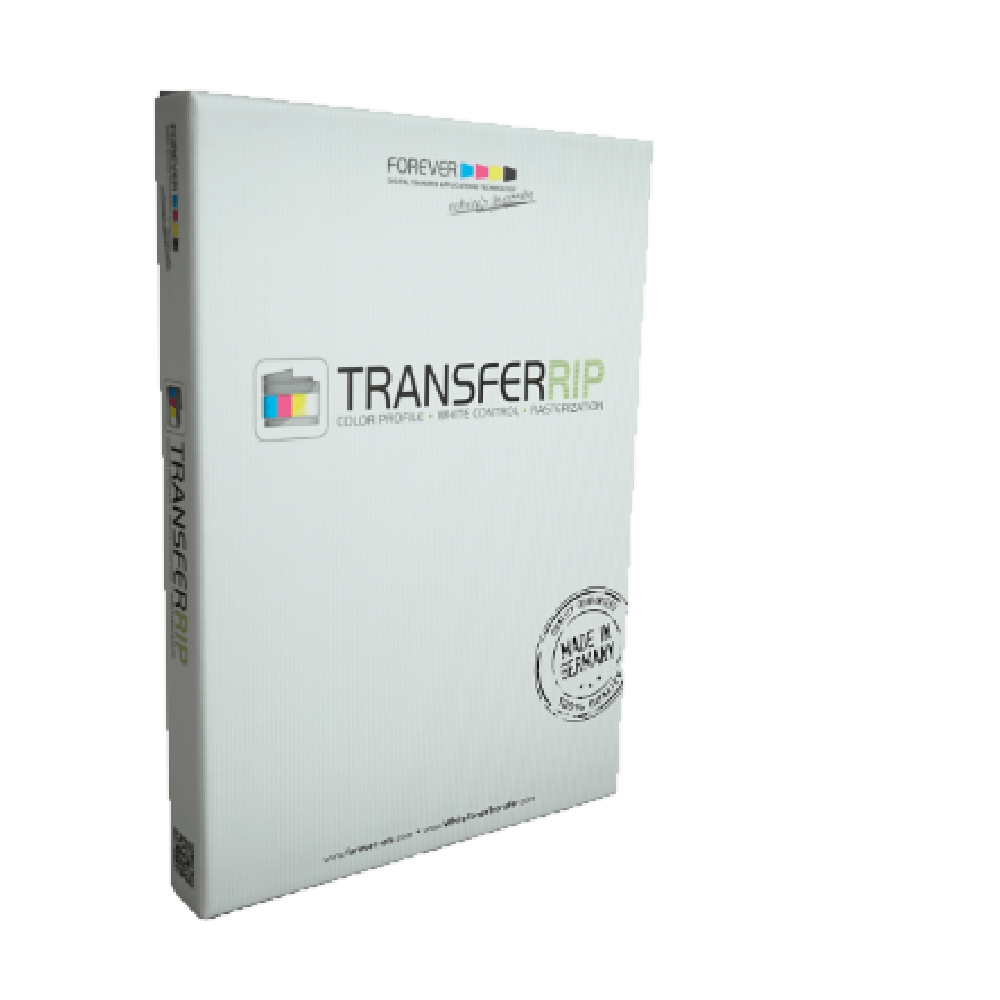 Forever Transfers RIP 5C Software Box