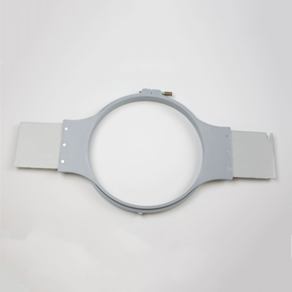 Melco 22cm Tubular Long Arm Hoop