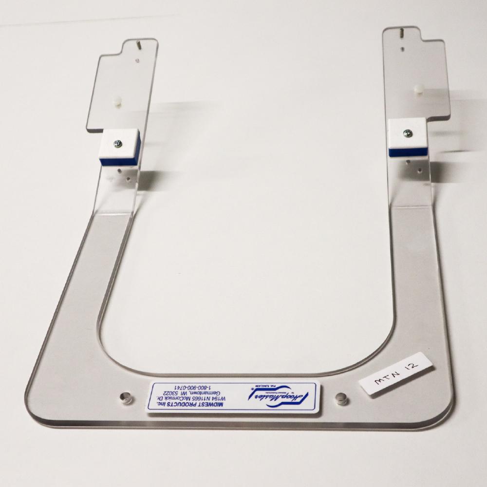 Hoopmaster Perspex Arms