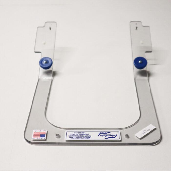 Hoopmaster Perspex Arms 15