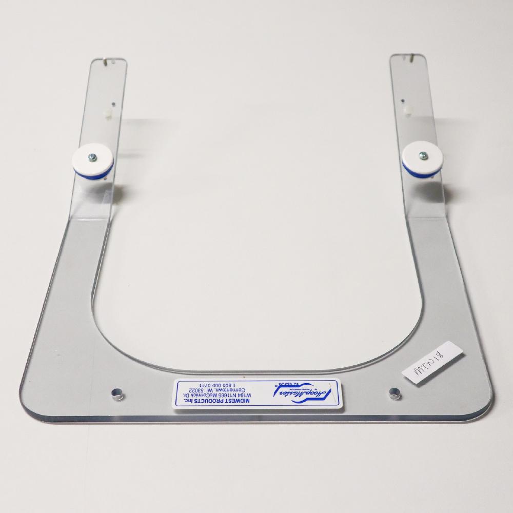 Hoopmaster Perspex Arms 18