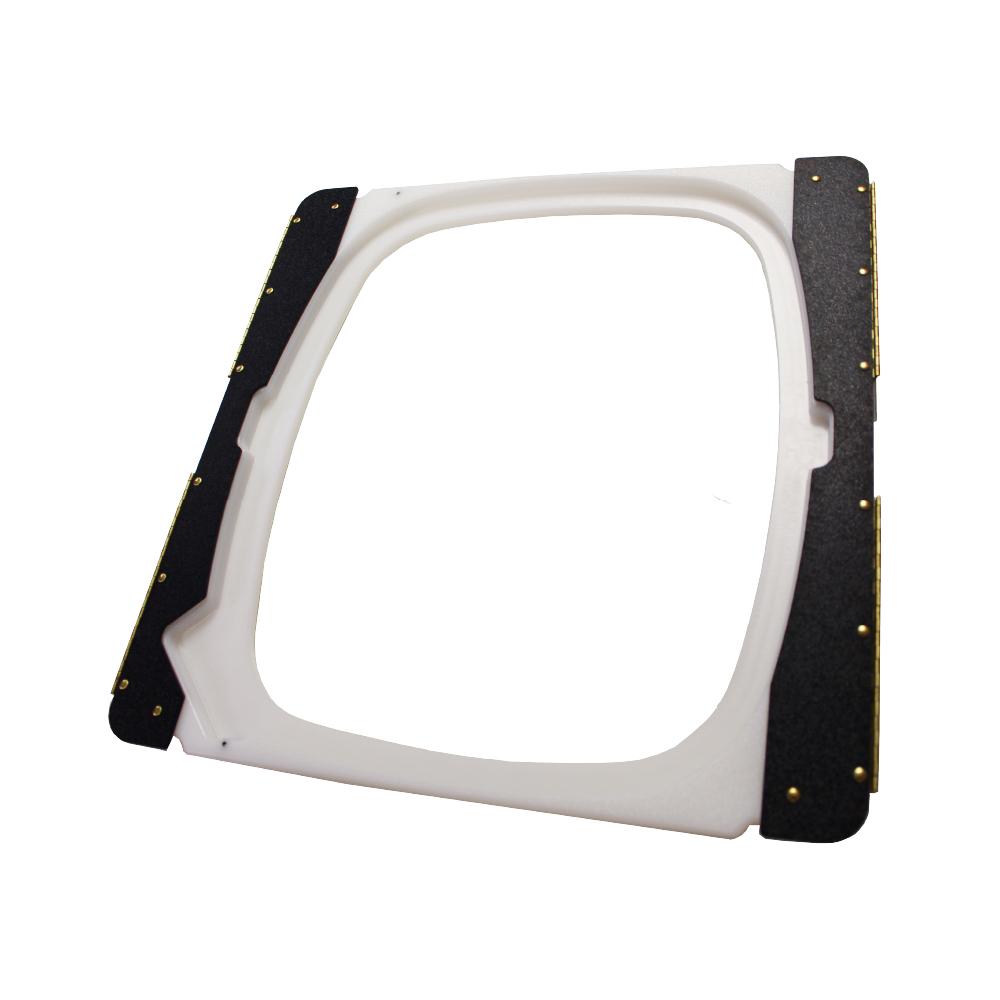 Hoopmaster Adjustable Jacket Back Fixture