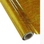 Hot Stamping Foil – Pattern – GOMP09 Confetti Gold_FV016COGOLD