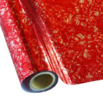Hot Stamping Foil – Pattern – ROAC01 Marble Red_FV016MARRED