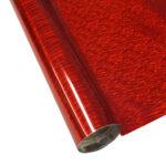 Hot Stamping Foil – Pattern – ROK219 Weave Red_FV016WVRED