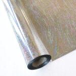 Hot Stamping Foil – Pattern – SOMP09 Confetti Silver_FV016COSIL