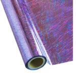 Forever Hot Stamping Foils Pattern Confetti Violet