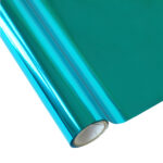 Hot Stamping Foil – Standard – BA Teal_FV015TEAL