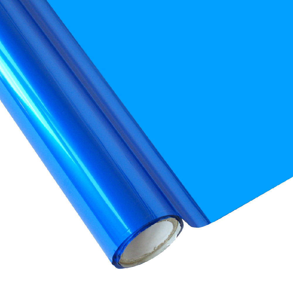 Forever Hot Stamping Foils Standard Colour BC Royal Blue