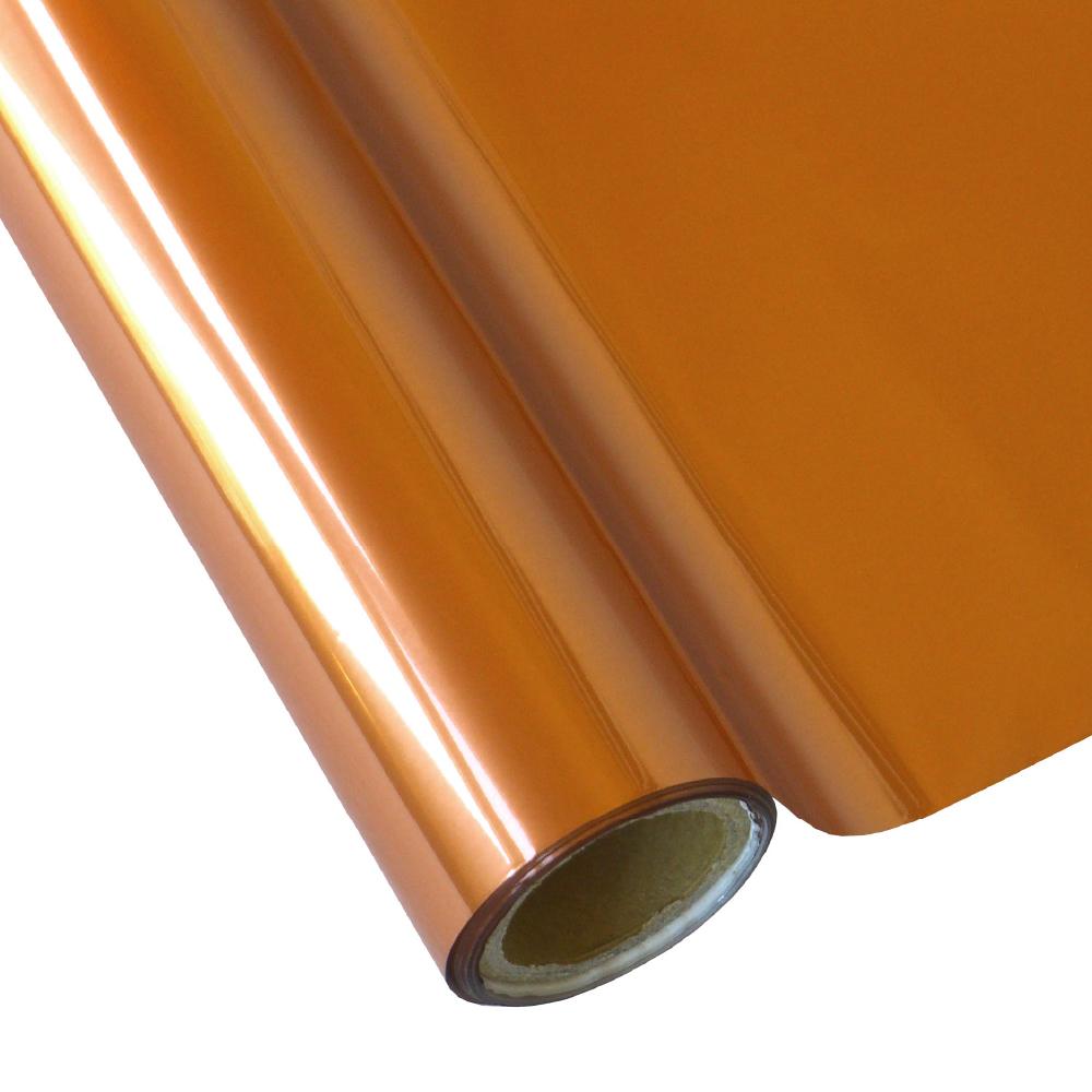 Forever Transfers Standard Hot Stamping Foil in Terracotta