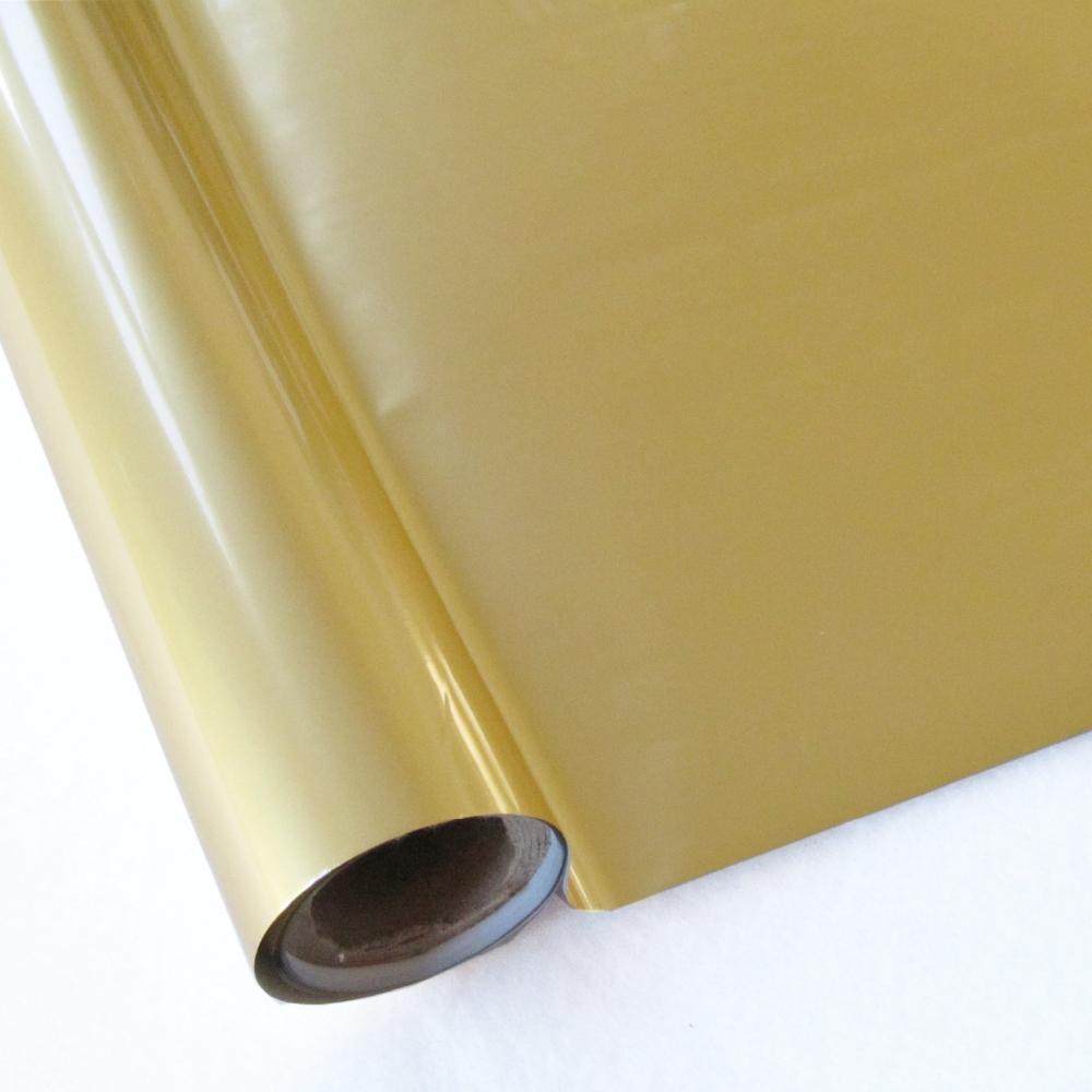 Forever Hot Stamping Foils Standard Colour HL Light Maize Gold
