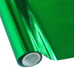 Forever Transfers Standard Hot Stamping Foil in Green
