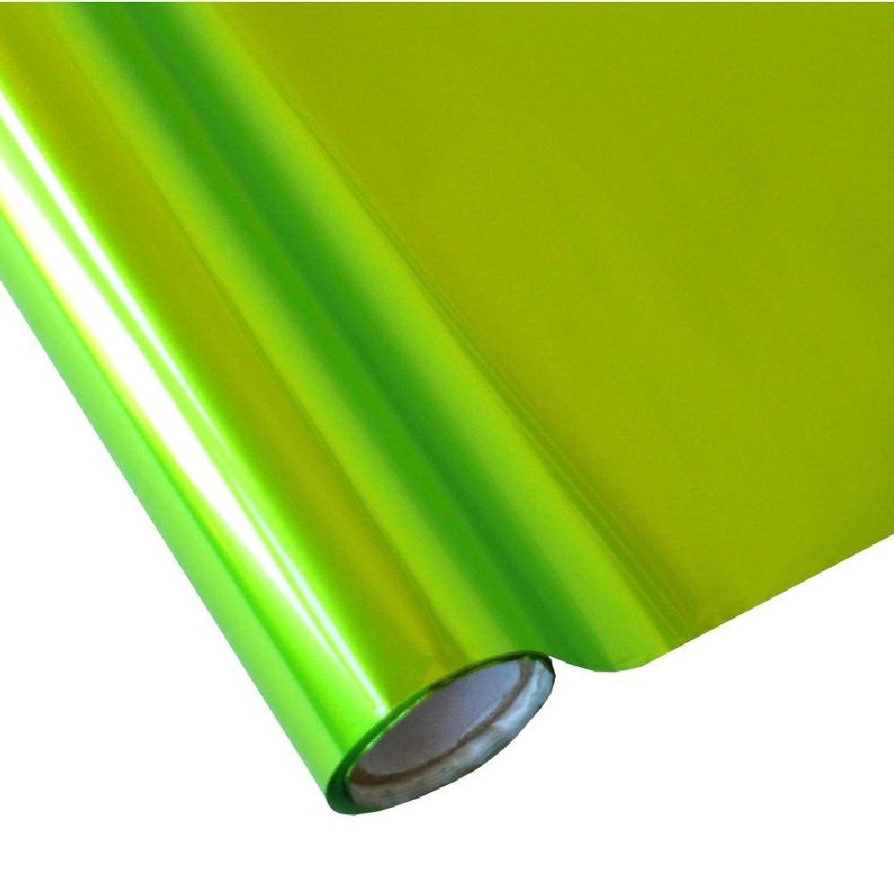 Forever Hot Stamping Foils Standard Colour NE Kiwi