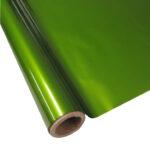 Hot Stamping Foil – Standard – NF Grass Green_FV015GRGRE