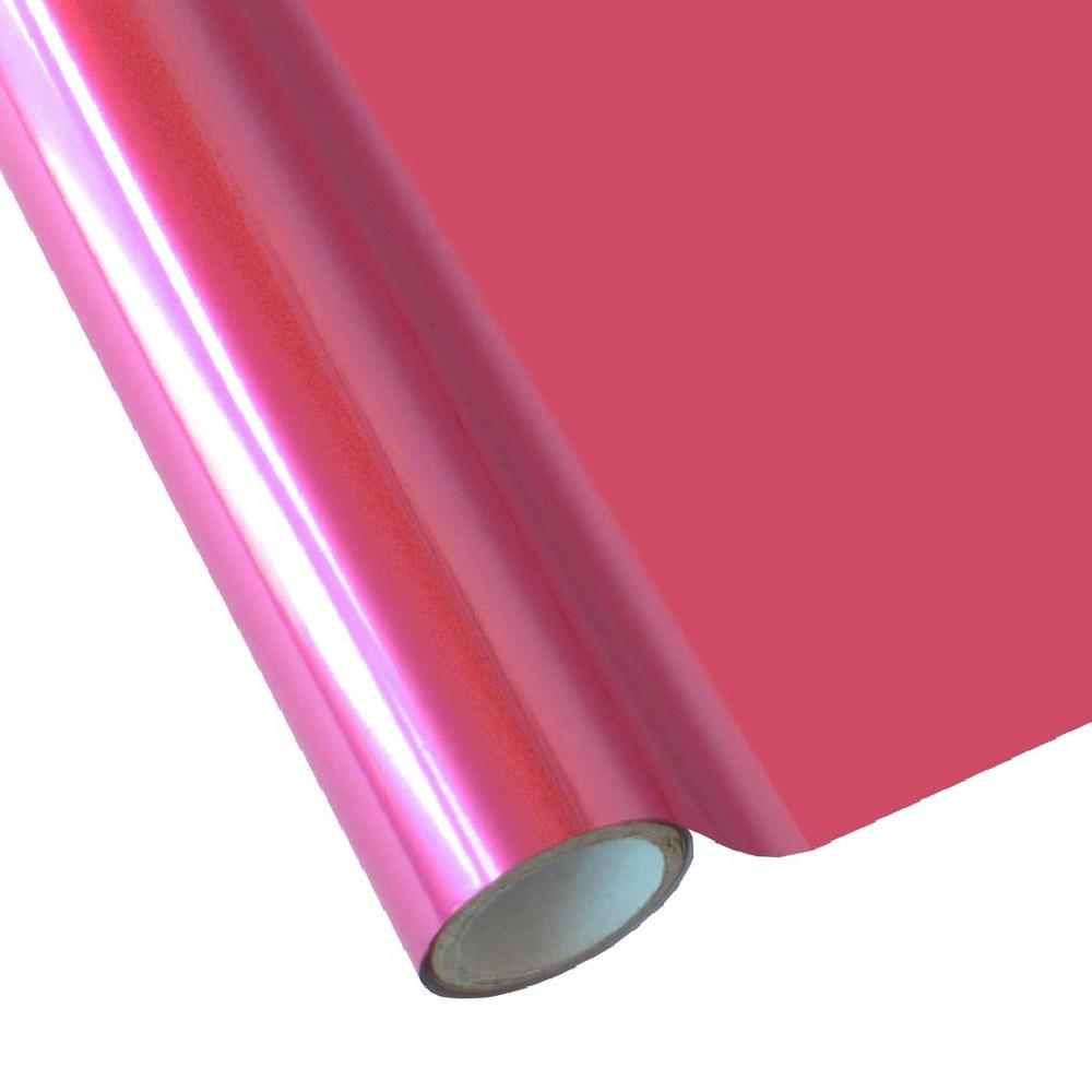 Forever Hot Stamping Foils Standard Colour PE Matte Pink