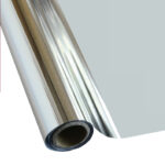 Hot Stamping Foil – Standard – S5 Bright Silver_FV015BSIL