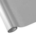 Hot Stamping Foil – Standard – SB Matte Silver_FV015MSIL