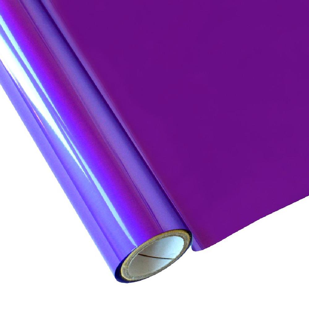 Forever Transfers Standard Hot Stamping Foil in Violet