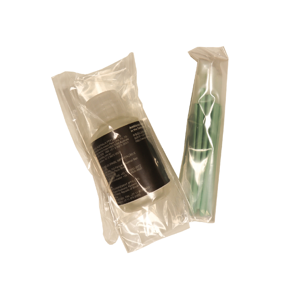 Roland Print and Cut Machine Cleaning Kit in packaging