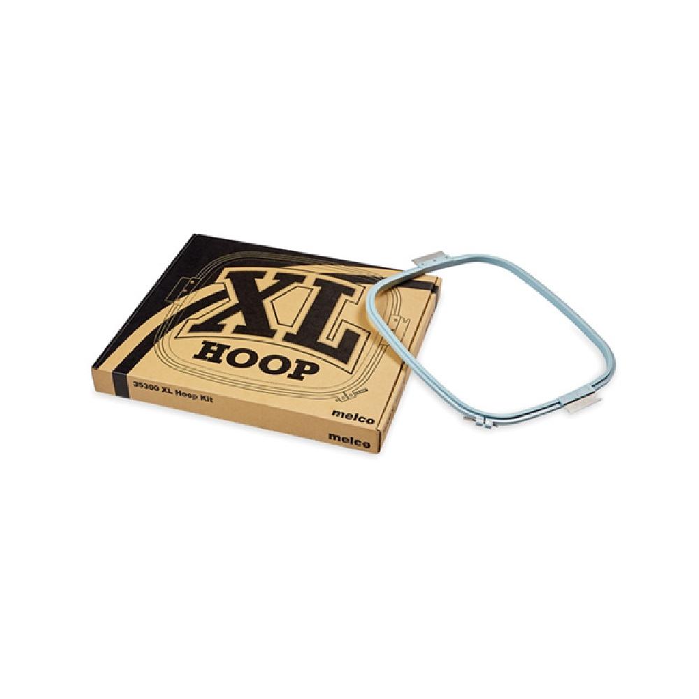Melco XL Hoop Kit with Hoop