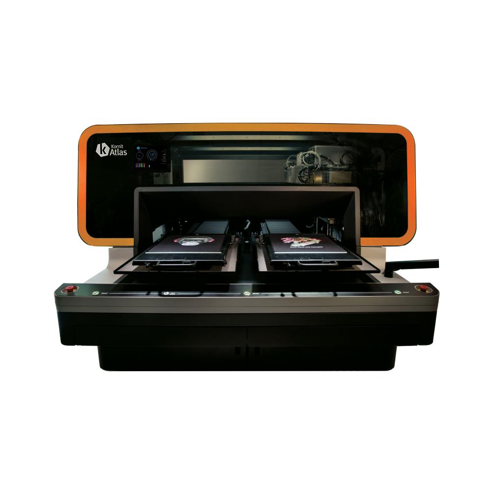 Kornit Atlas Direct to Garment Printer