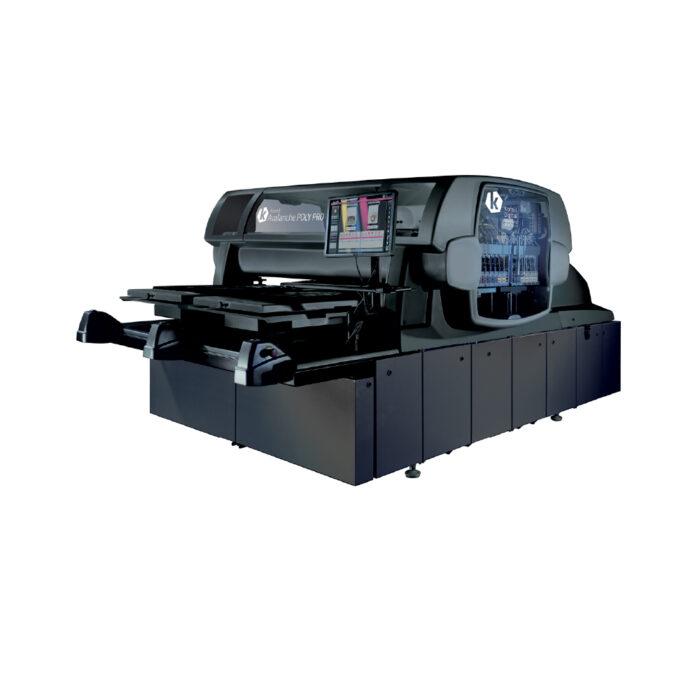 Kornit Avalanche Polypro Direct to Garment Printer