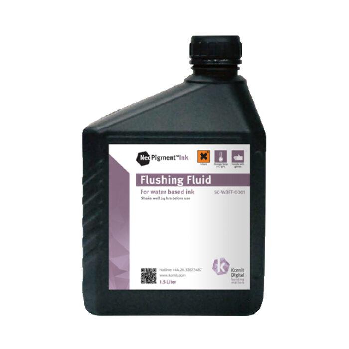 Kornit Neopigment Flushing Fluid 1.5Lt