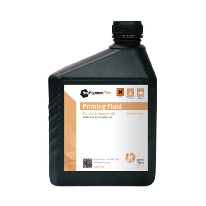 Kornit Direct to Garment Priming Fluid 1.5Ltr