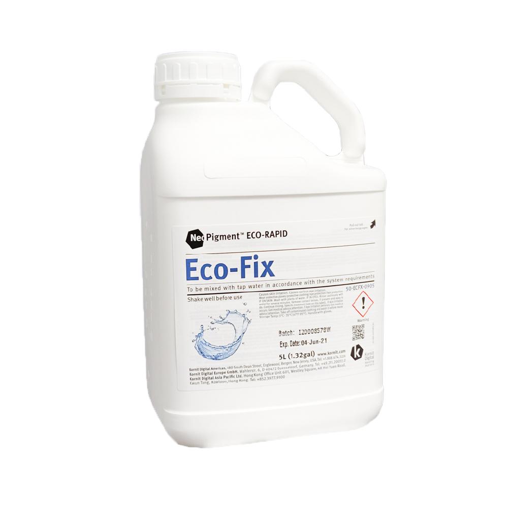 Kornit Neopigment Eco-Rapid Eco Fix Agent 5L