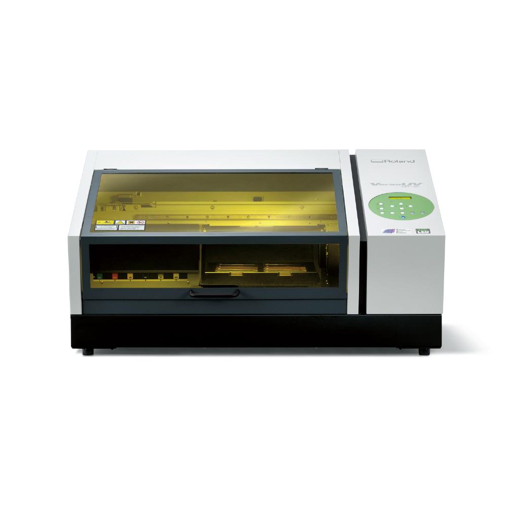 Roland UV LEF2-12i Flatbed Printer