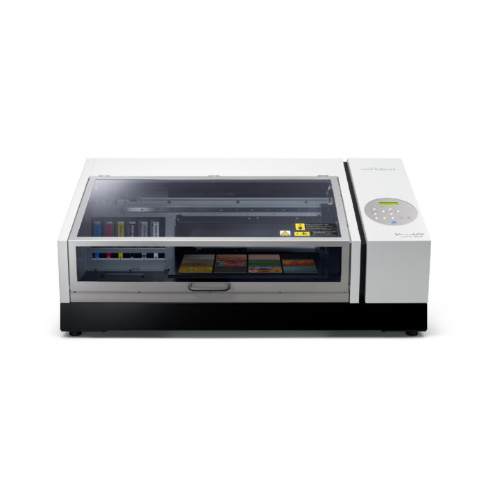 Roland UV LEF2-200 Flatbed Printer