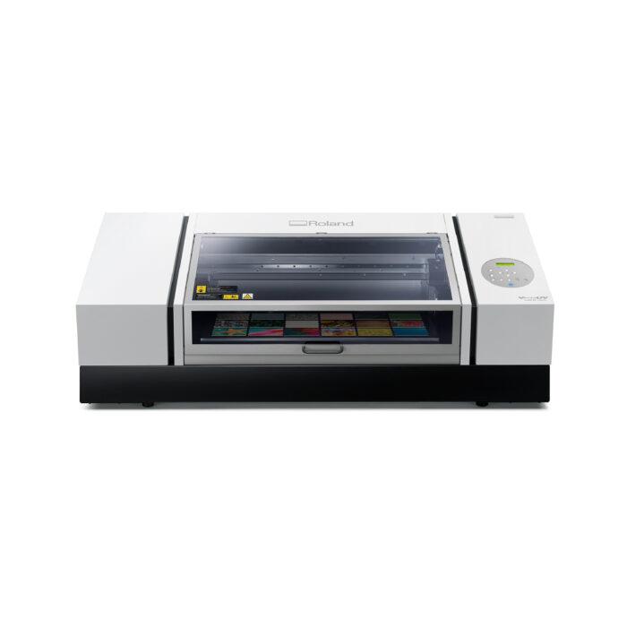 Roland UV LEF2-300 Flat Bed Printer