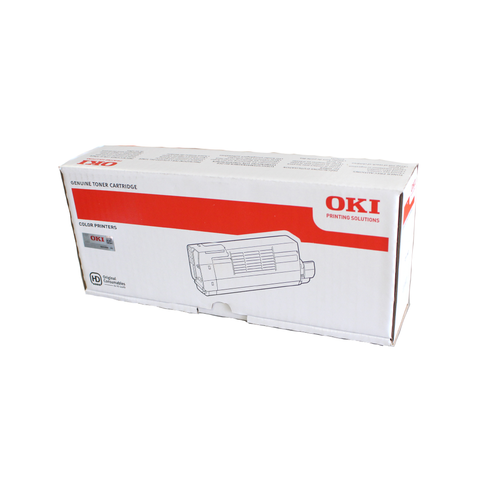 OKI C711WT A4 Printer White Toner