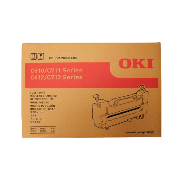 OKI C711WT A4 Printer Fuser Unit