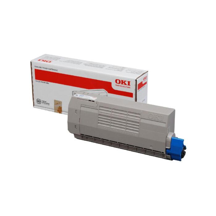 OKI Pro9541WT Consumables
