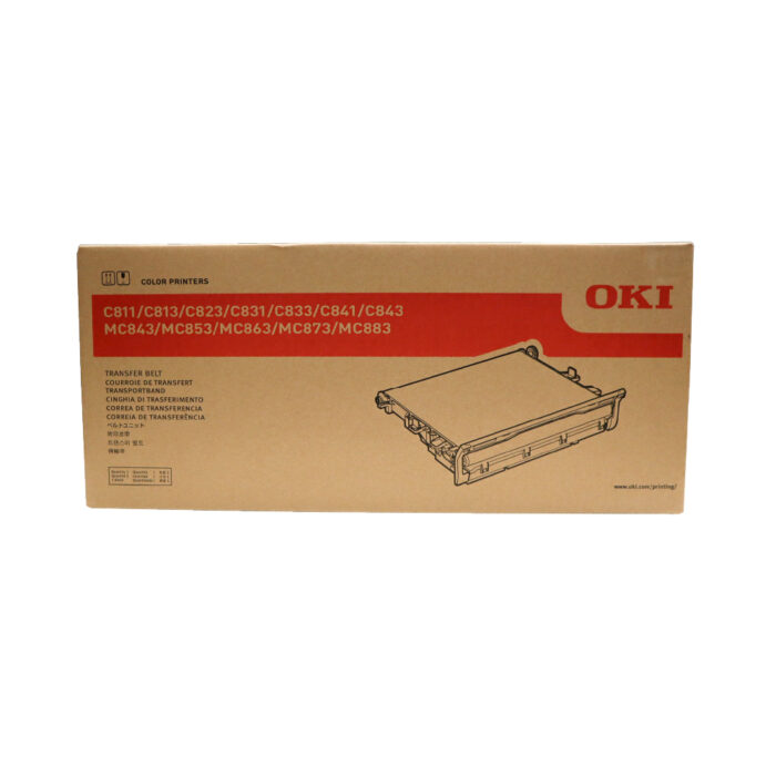 OKI PRO8432WT A3 Printer Belt Unit