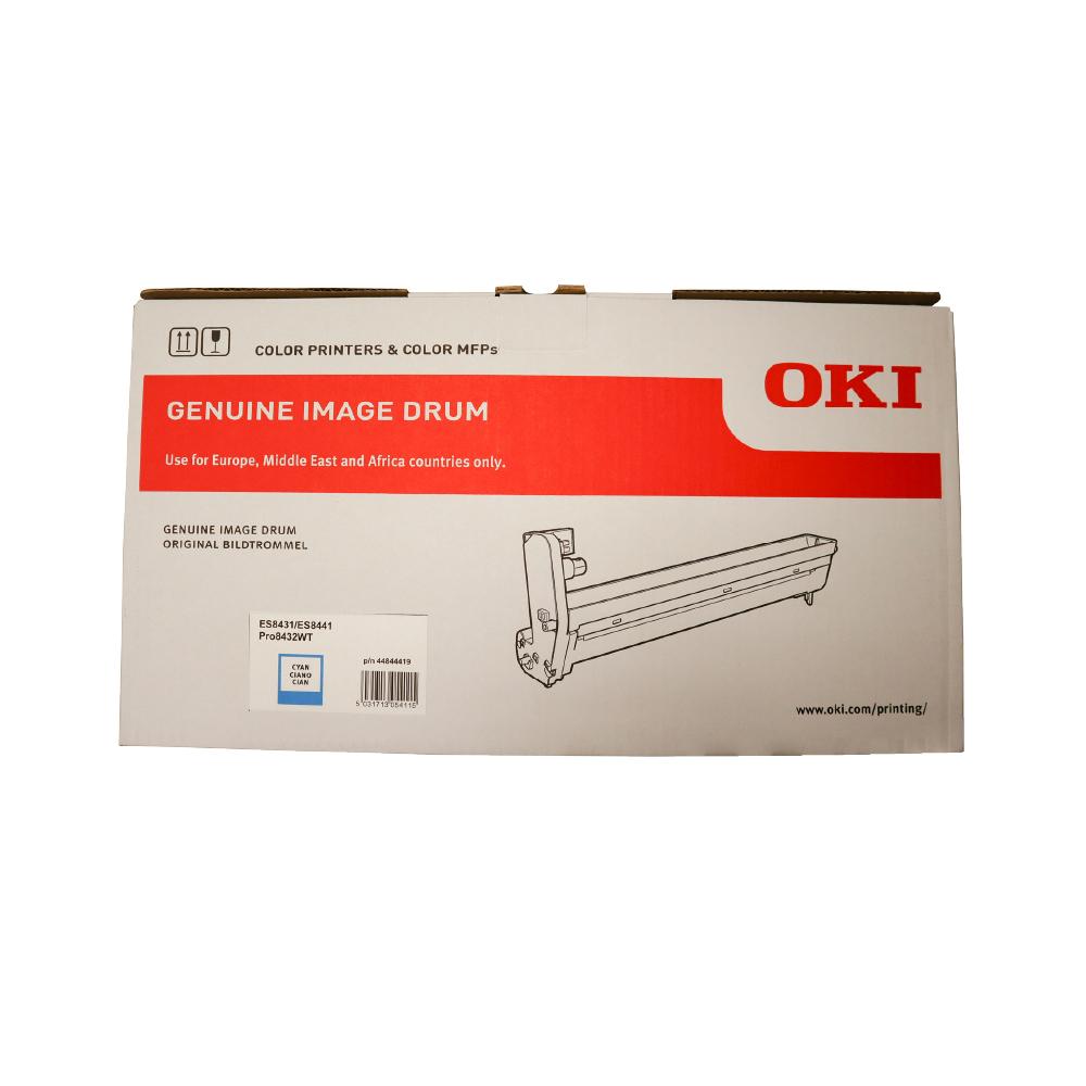 OKI PRO8432WT A3 Printer Cyan EP Drum