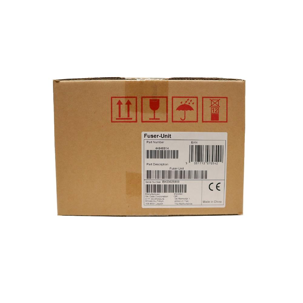 OKI PRO8432WT A3 Printer Fuser Unit in packaging