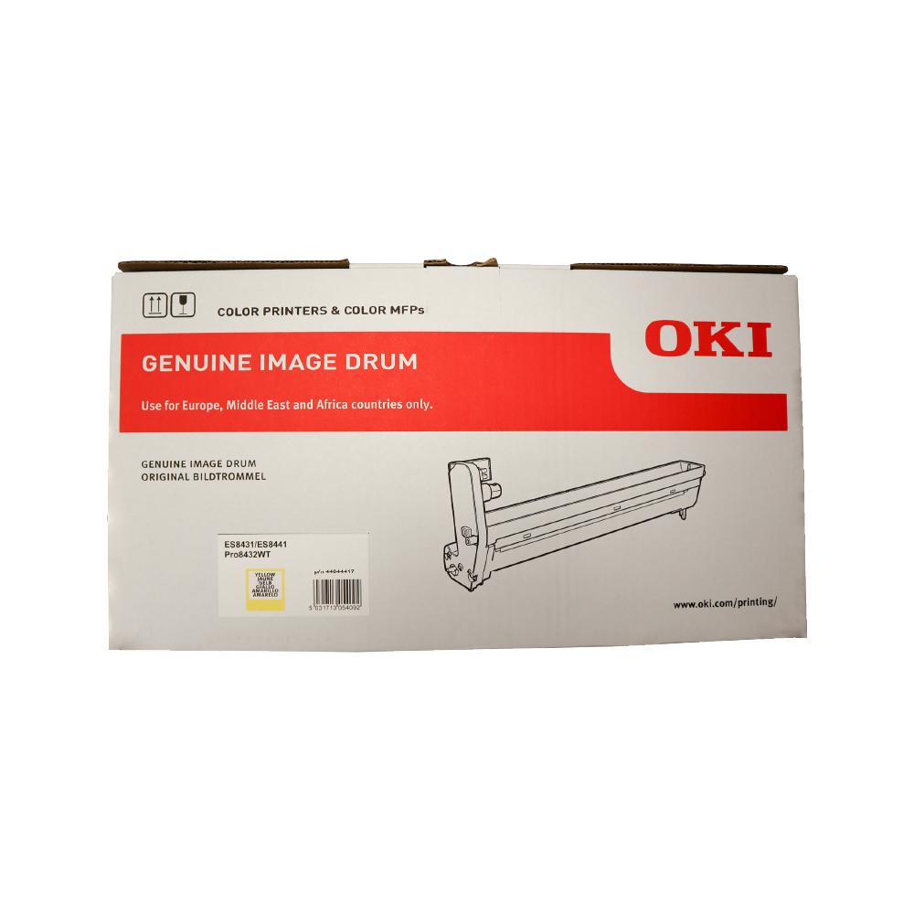 OKI PRO8432WT A3 Printer Yellow EP Drum