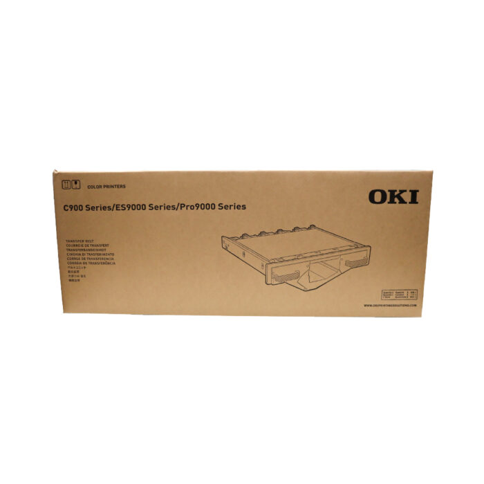 OKI PRO9541WT A3 Printer Transfer Belt Unit